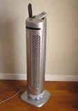 Ventilador de torre con mando a distancia (a Roapmig)