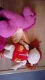 2 muñecos