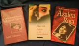 Libros temática oriental