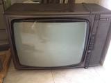 Televisor viejo