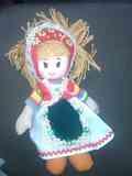 muñeca blandita