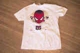 T-shirt 50 ans Marvel Spider-Man taille M