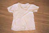 T-shirt Zara Basic taille XL