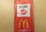 REGALO Bolsitas de Ketchup