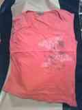 camiseta chica t-M color Regalo