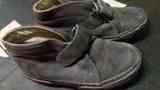 zapatos de cuero número 29