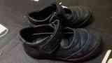 zapatos número 26