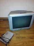 Regalo televisión de tubo con tdt