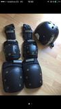 Skate kit protección