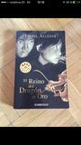 Libro El reino del dragón de oro