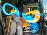 Triciclo Baby Plus Music Feber