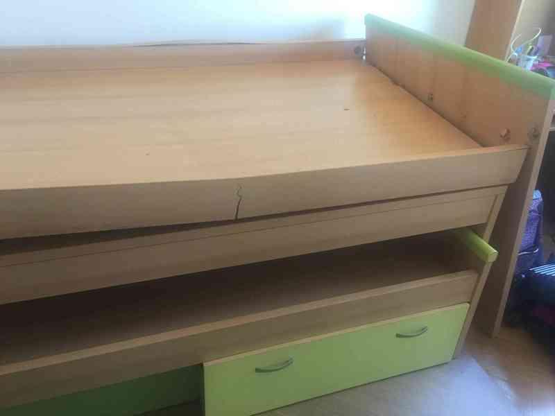 regalo regalado estructura cama nido escritorio