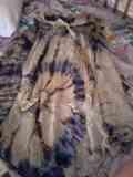 Falda/vestido
