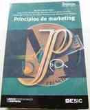 Regalo Libro Principios de Marketing.3º edición.ESIC