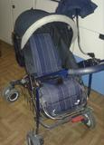 Regalo silla de paseo con sombrilla
