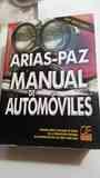Libro Manual de Automóviles de Arias-Paz