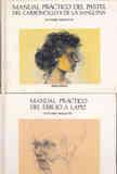 2 Libros. Manual práctico de dibujo.
