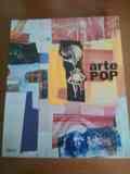 Libro. Arte Pop