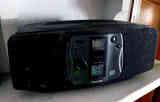 Radio casette con cd Philips AZ8040