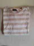 Camiseta m/l chico. T. S de Zara