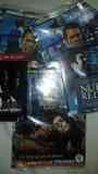 DVDS 2 original y tres grabación