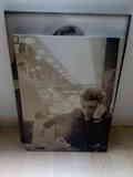 Cuadro de James Dean