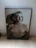 Cuadro de Marilyn Monroe