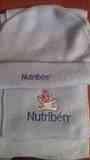 Regalo gorro y bufanda Nutriben