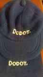 Regalo gorro y bufanda Dodot