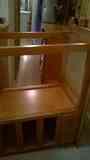 mesa de pino