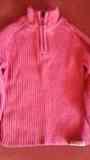 Regalo jersey rojo talla 4-5 años