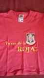 Regalo camiseta España talla 4 años