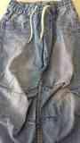 Pantalón vaquero talla 3-4