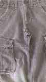 Pantalón invierno talla 6 unisex