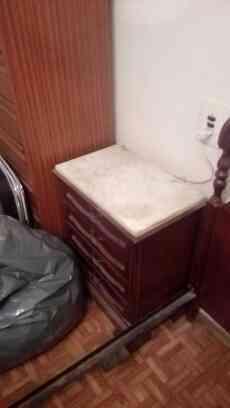 Regalo regalo dos mesillas y comoda de dormitorio de - Regalo muebles en madrid ...