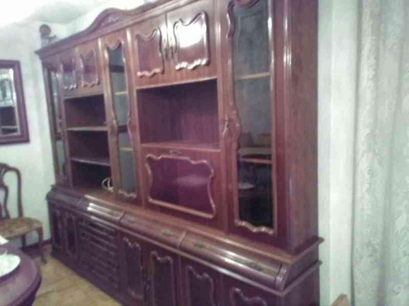 Regalo muebles piso completo madrid madrid espa a for Muebles de piso completo