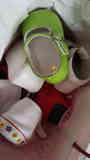 Zapatos bebe n°16 y 17
