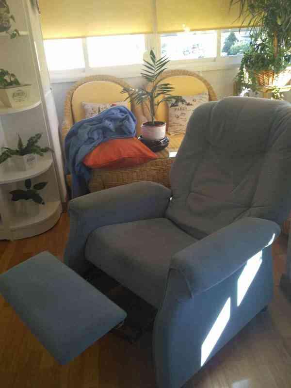 Regalo sillon reclinable en buen estado madrid madrid - Regalo muebles en madrid ...