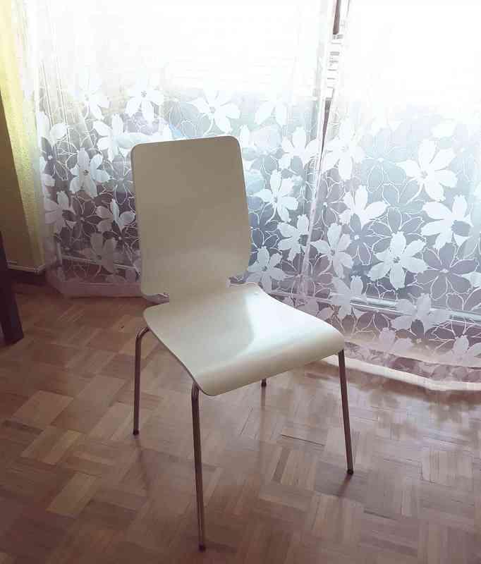 Regalo 2 sillas madrid madrid espa a - Regalo muebles en madrid ...
