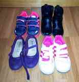 Zapatos niña número 29
