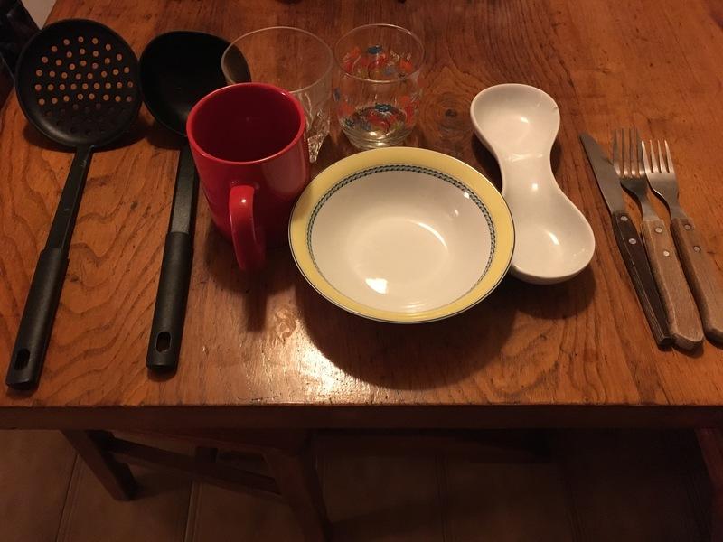 Regalo cosas de cocina madrid madrid espa a for Cosas de cocina