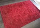 Alfombra Roja de Ikea