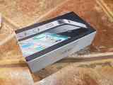 Caja vacía de iPhone 4