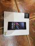 Caja vacía de Sony Xperia Z1