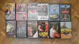 12 películas VHS clásicos de los 80
