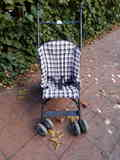 regalo silla plegable bebe