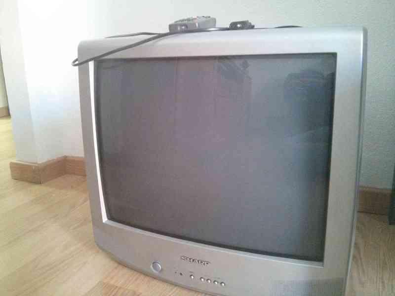 Regalo televisión 20 pulgadas