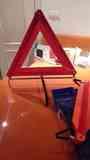 Regalo triángulos de emergencia