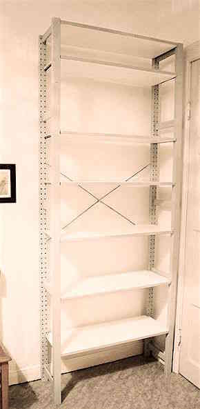 Regalo estanter a ikea en bravo murillo recoger el - Muebles bravo murillo ...
