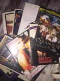 Regalo películas dvd